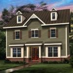New Homes Taylor Morrison