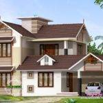 New House Design Kerala Home Floor
