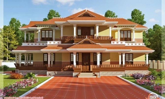 New House Models Photos Kerala