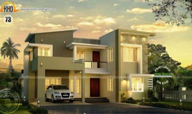 New House Plans Design