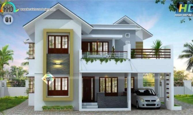 New House Plans June