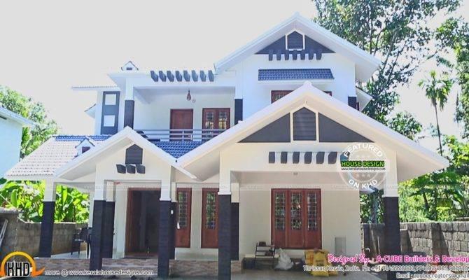 New House Plans Starts Here Kerala Home Design Floor