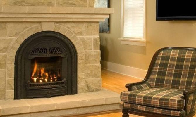 New Interior Album Small Gas Fireplace Insert Plans