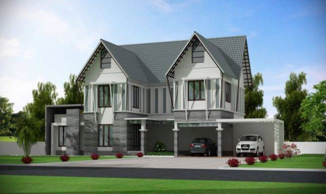 New Kitchen Designs Kerala Modern House Design
