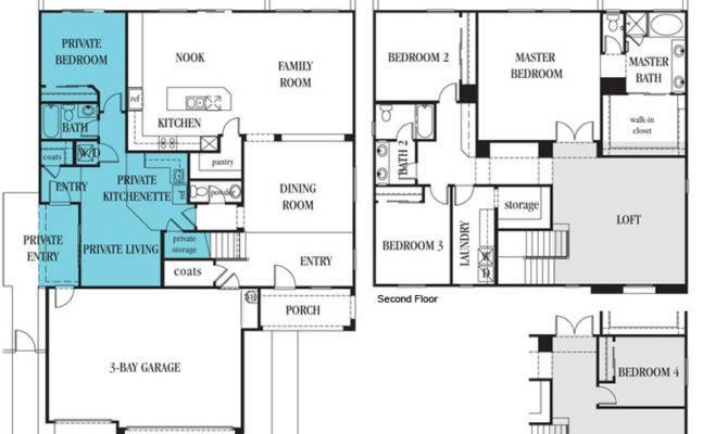 New Lennar Multi Generational Homes Sale Las Vegas