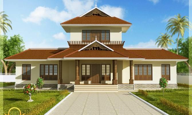 New Look Home Elevation Kerala Design