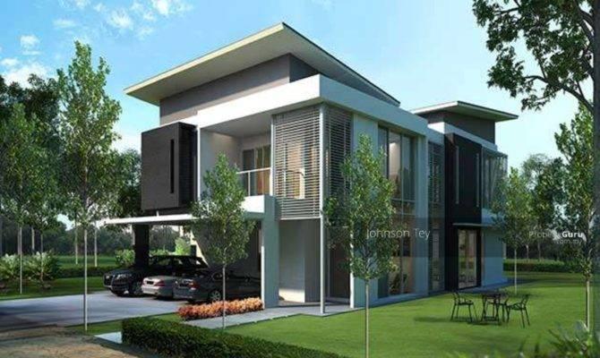 New Luxury Bungalow House Kajang Semenyik