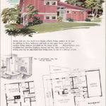 New Mid Century Split Level House Plans Plan
