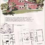 New Mid Century Split Level House Plans Plan