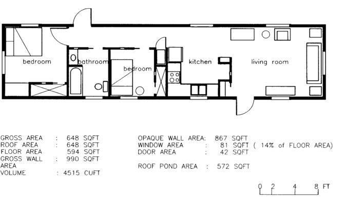 New Mobile Home Floor Plans Sunshine