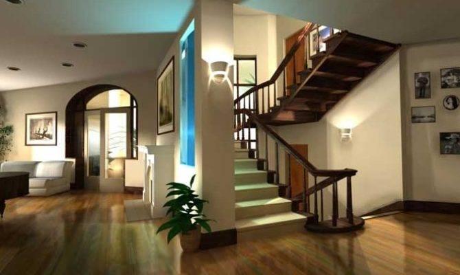 New Model Interior Design Kerala House Middle Class Pin
