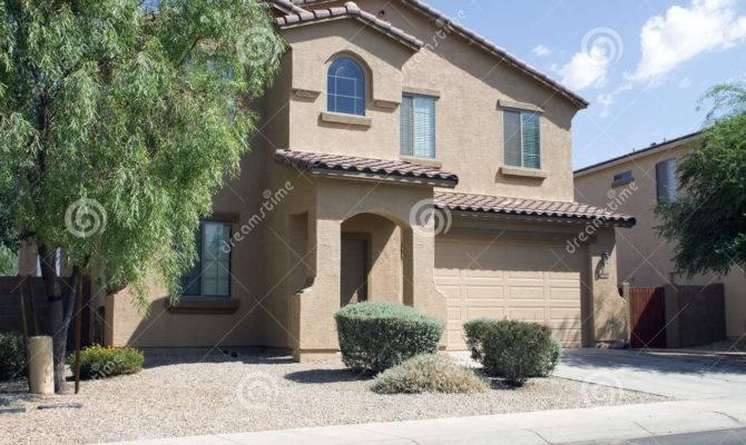 New Modern Classic Home Neighborhood