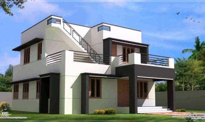 New Modern House Design Philippines Youtube