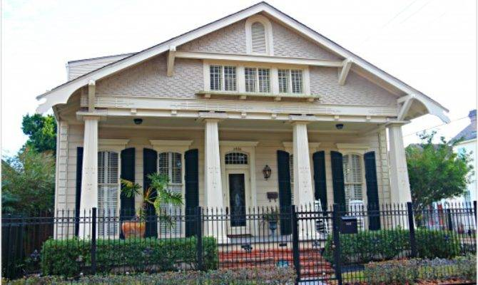 New Orleans Homes Neighborhoods Doubles