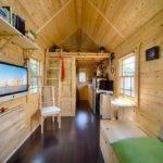 New Photos Tiny Tack House