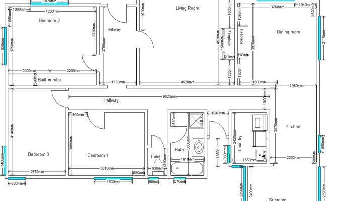 New Plans House Green Tasmanian Renovation