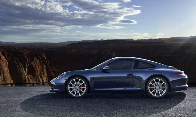 New Porsche Details Review
