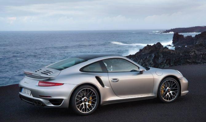 New Porsche Turbo Motoringchat