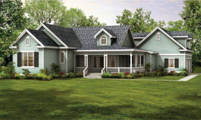 New Raised Ranch House Plans Photos Home Design