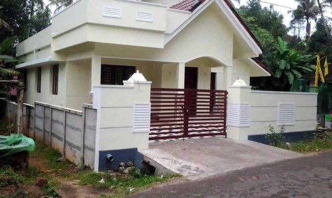 New Small Budget House Angamaly Ernakulam Real Estate