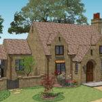 New South Classics Cottage