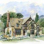 New South Classics English Cottage