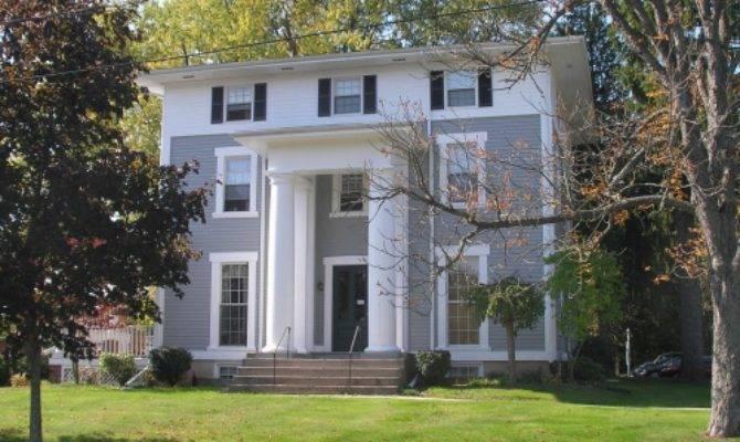 Newington Historic Buildings Connecticut