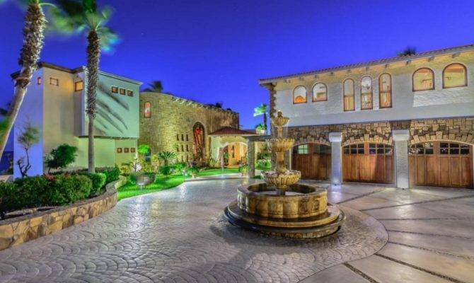 News Luxury Ultra Homes Los Cabos