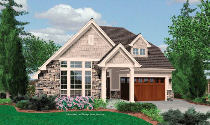 Nice Cottage House Plans Small