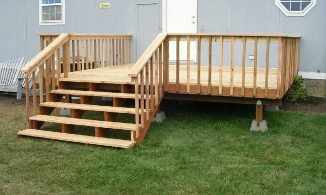 Nice Decks Porches Outdoor