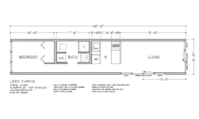 Nice Floor Plans Container Homes Home