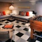 Nice Game Room Good Idea Maybe Upstairs Garage
