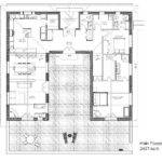 Nice Hacienda Style House Plans