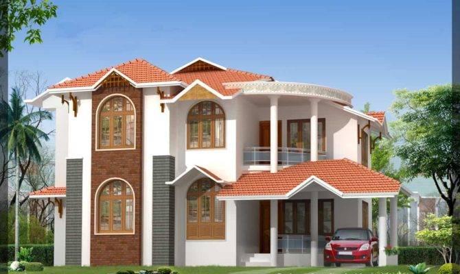 Nice House Design Inspiration Plans