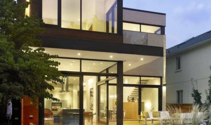 Nice House Design Toronto Canada Most Beautiful Houses