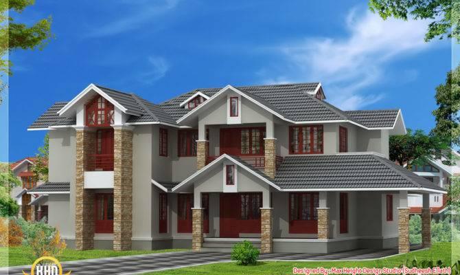 Nice House Plans Kerala Joy Studio Design Best