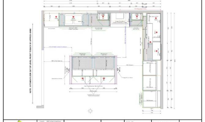 Plan Kitchen Layout Inspiration House