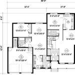 Nice Multigenerational House Plans Multi Generational