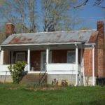 Nice Small Brick House Two Room Has