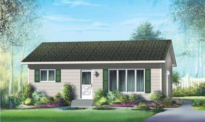 Nice Small Ranch Style House Plans Traditional