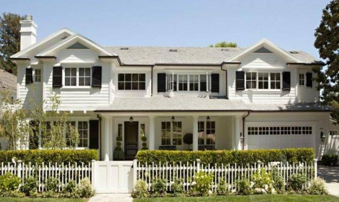 Nice Traditional Home Exteriors Pinterest