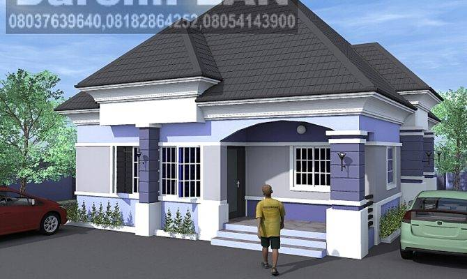 Nigeria Building Style Architectural Designs Darchiplan