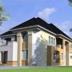 Nigerian House Designs Joy Studio Design Best
