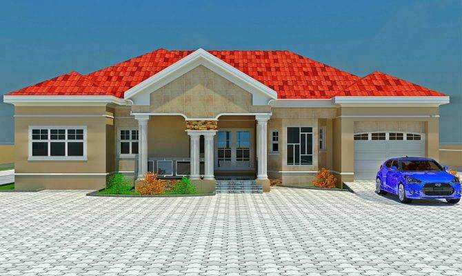 Nigerian House Plans Joy Studio Design Best