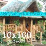 Nipa Hut Everything Bahay Kubo