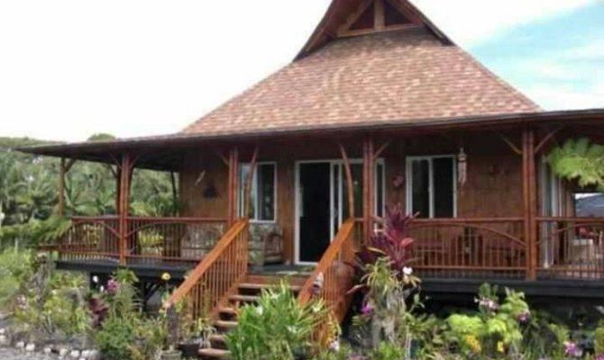 Nipa Hut Farm Pinterest Source