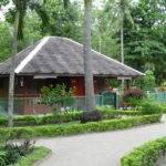 Nipa Hut Samal Bahay Kubo