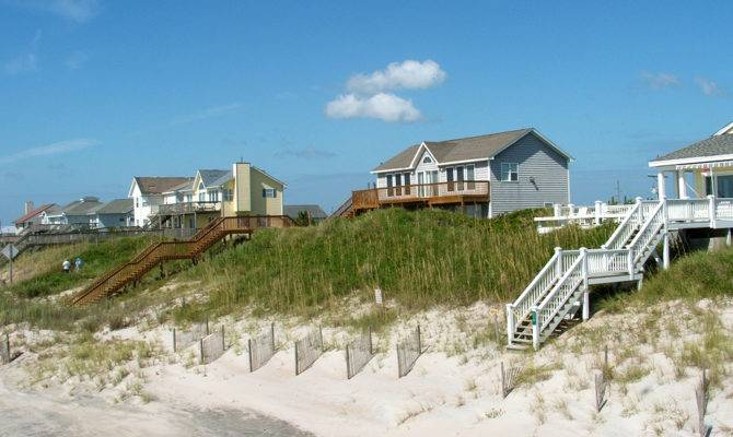 North South Carolina Coastal Insurance Plans Ready
