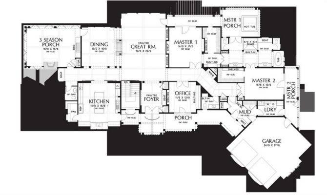 Not Sure Read Floor Plan Just Ask Design Professional