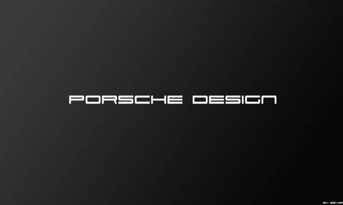 Nov Porsche Design Ukazuje Prvn